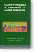 Tratamiento Psicológico de la Hipocondría y la Ansiedad Generalizada
